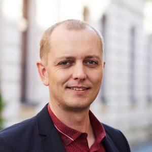 Ing. Miroslav Sokol