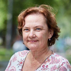 Mgr. Ing. Soňa Turčányiová